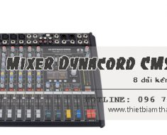 Mixer Dynacord CMS 600