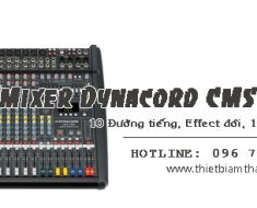 Mixer Dynacord CMS 1000