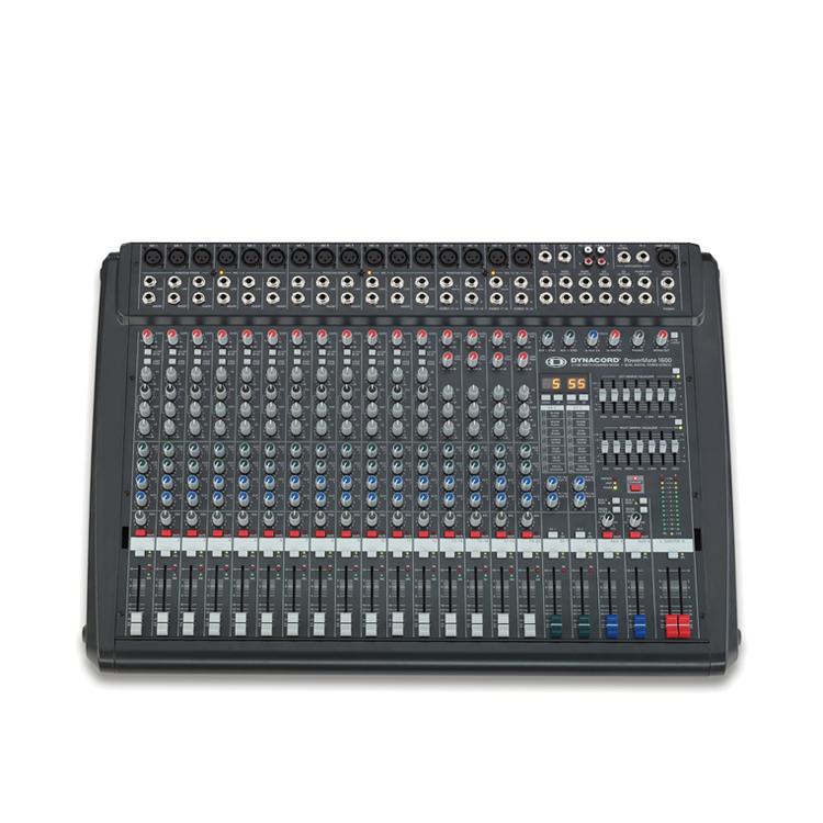 Mixer Dynacord D1600