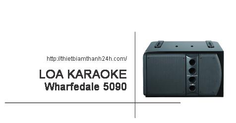 Loa Wharfedale 5090