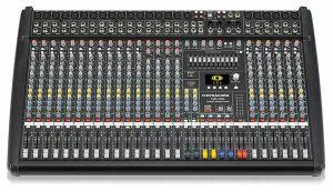 mixer dynacord cms 2200